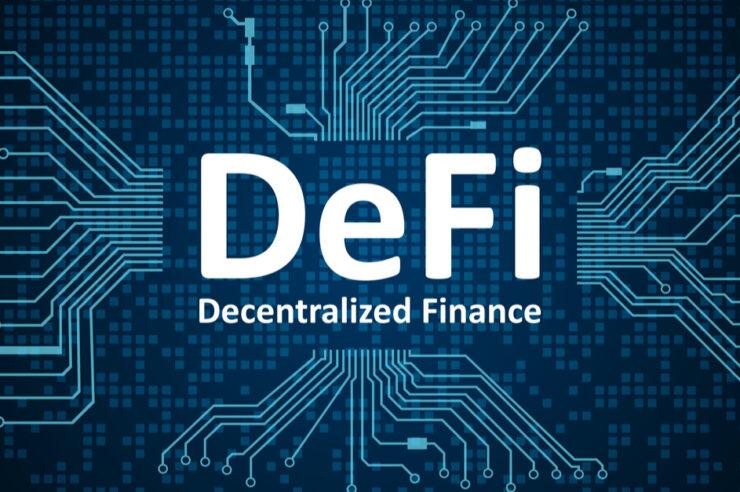 Brian Brooks: DeFi Has Created Innovative 'Self-Driving' Banks