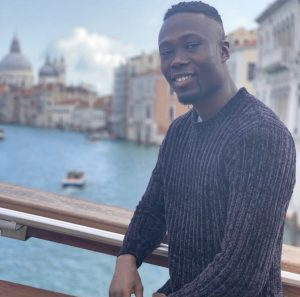 Darnell McWilliams Joins DeFi Coin as Global Marketing Manager